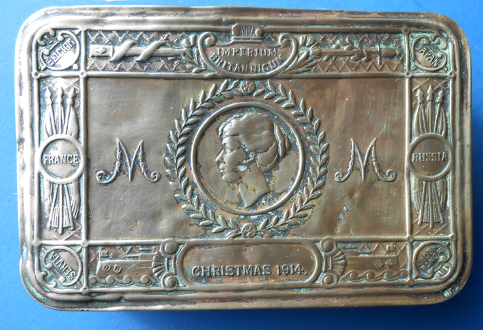 WWI Princess Mary Box  (1).JPG